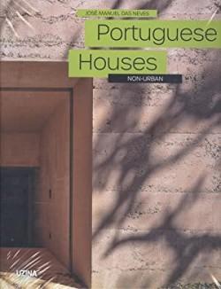 Portuguese Houses Non-Urban