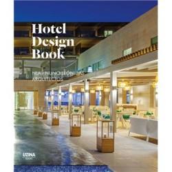 Hotel Design Book NLA - Nuno Leónidas Arquitectos
