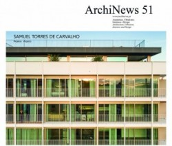 ArchiNews 51 Samuel Torres de Carvalho Projetos/Projects