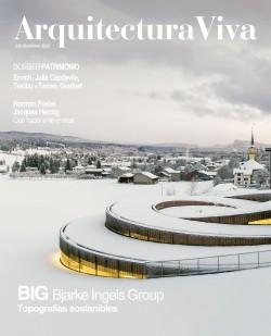 Arquitectura Viva 230 Diciembre 2020 BIG Bjarke Ingels Group
