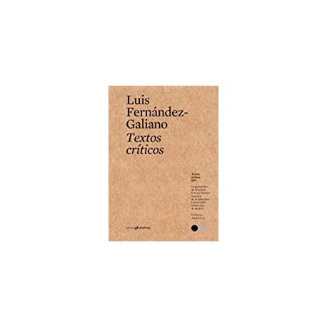 Luis Fernández-Galiano Textos Críticos 11