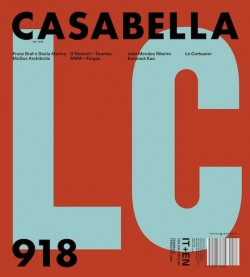 Casabella 918 February 2021