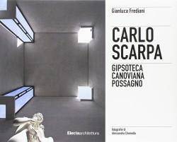 Carlo Scarpa Gipsoteca Canoviana Possagno