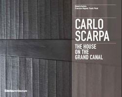 Carlo Scarpa The House on the Grand Canal