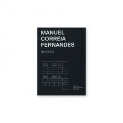 Manuel Correia Fernandes 18 Obras