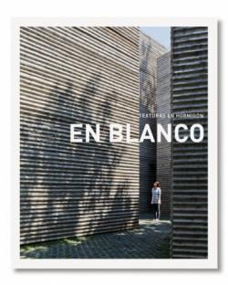 En Blanco 28/2020 Texturas en Hormigón