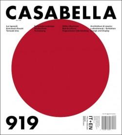Casabella 919 March 2021 Japan