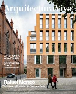 Arquitectura Viva 231 Jan/Fev 2021 Rafael Moneo