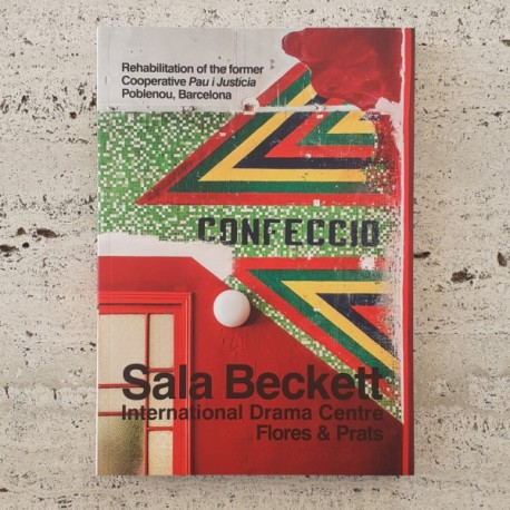 Sala Beckett Centro Internacional de Dramaturgia Flores & Prats