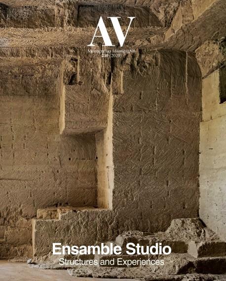 AV Monografías 230  2020  Ensamble Studio