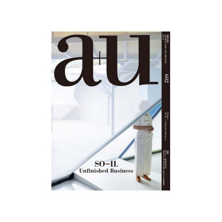 a+u 602 SO-IL Unfinished Business