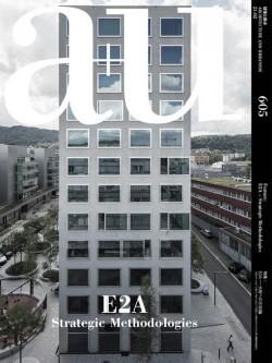 A+U 605 21:02 E2A - Strategic Methodologies
