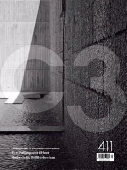 C3 411: The Palimpsest Effect