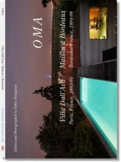GA Residential Masterpieces 03 OMA Villa Dall´Ava Paris France 1985-91 Maison à Bordeaux 1994-98