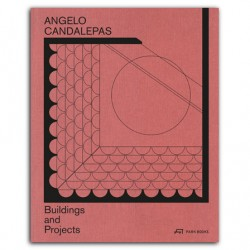 Angelo Candalepas Buildings and Projects