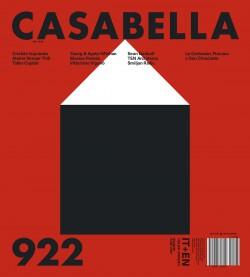 Casabella 922 June 2021