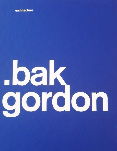Bak Gordon Architecture