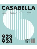 Casabella 923/924 July/August 2021