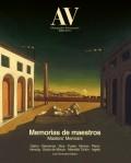 AV Monografías 235  2021  Memorias de Maestros/ Masters' Memoirs Gehry Eisenman Siza Foster Moneo Piano Herzog Souto de Moura Ma