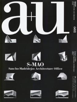 a+u 608 S-MAO Sancho-Madridejos Architecture Office