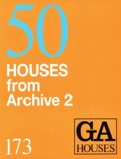 GA Houses 173 50 Houses from Archive 2