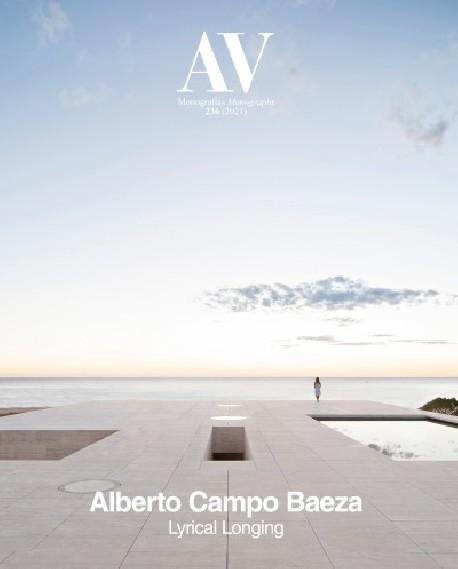 AV Monografías 236  2021  Alberto Campo Baeza