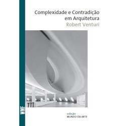 Complexidade e Contradição em Arquitetura