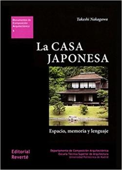 05 La Casa Japonesa Espacio, memoria y lenguaje