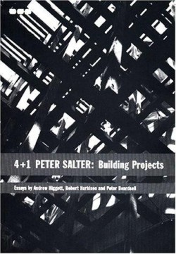 4+1 Peter Salter: Buildings and Projects