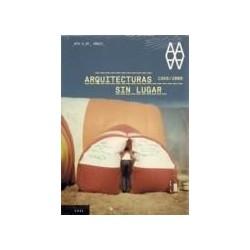 Arquitecturas sin lugar - 1968/2008