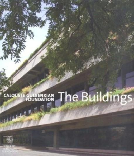 The Buildings Calouste Gulbenkian Foundation