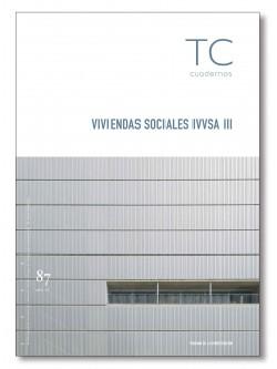 TC 87 Viviendas Sociales IVVSA III