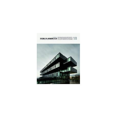 Temas de Arquitectura 10 Hotels