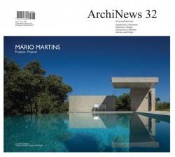 ArchiNews 32 Mário Martins Projetos